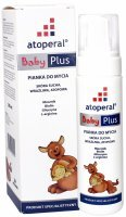 Atoperal Baby Plus pianka do mycia 200 ml