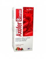 Axofer B complex płyn 250 ml