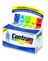 Centrum on x 30 tabl