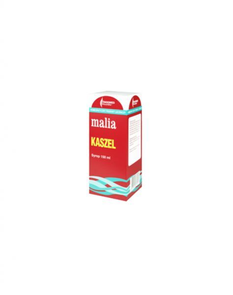 Dagomed malia syrop 150 ml (kaszel) - Apteka Internetowa Tanie ...