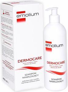 emolium szampon wypadanie włosów
