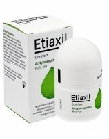 Etiaxil comfort antyperspirant roll-on 15 ml