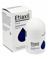 Etiaxil strong antyperspirant roll-on 15 ml