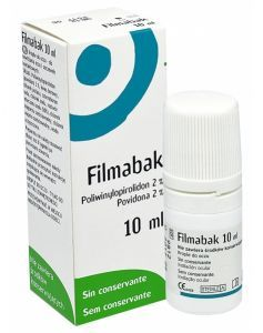 Filmabak krople oczne 10 ml