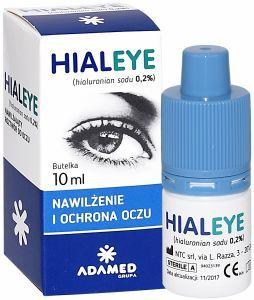 ff552369663166 Hialeye 0,2% nawilżające krople do oczu 10 ml. Opis produktuOpinieZobacz  teżRekomendacjeProdukty podobne