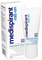 Medispirant antyperspirant roll-on 50 ml