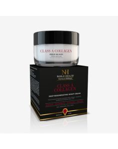 Noble health class a collagen głęboko regenerujący krem na noc 50 ml