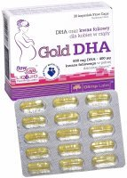 Olimp gold dha x 30 kaps