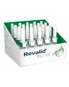 Revalid tonic 6 ml x 20 amp