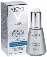 Vichy liftactiv supreme serum 10 30 ml
