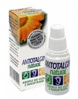 Antotalgin natural krople do uszu 15 g