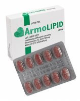 ArmoLIPID x 20 tabl