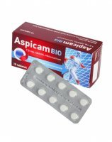 Aspicam Bio 7,5 mg x 10 tabl