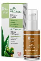 Ava Aloe Organic serum do twarzy anti - aging 30 ml