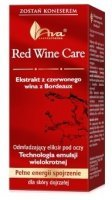Ava Red Wine Care eliksir pod oczy 15 ml