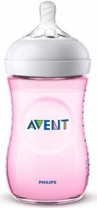Avent butelka Natural 260 ml (034/17)