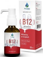 Avitale Witamina B12 30 ml