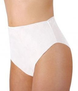 1ad04c1c25a989 Babyono jednorazowe majtki poporodowe rozmiar XL x 5 szt (500 ...