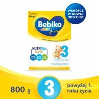 Bebiko junior 3 800 g