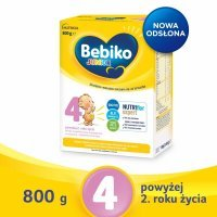 Bebiko junior 4 800 g