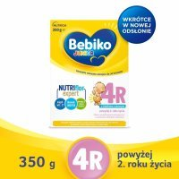 Bebiko junior 4R 350 g