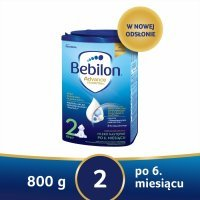 Bebilon 2 Pronutra ADVANCE 800 g