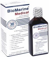 BioMarine Medical płyn 200 ml