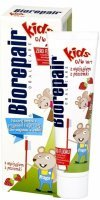 Biorepair Kids pasta do zębów 50 ml