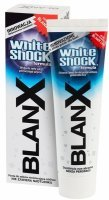 Blanx pasta White Shock 75 ml