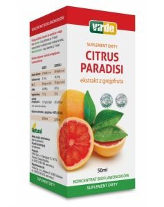 Citrus Paradisi 50 ml