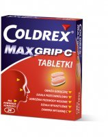 Coldrex Maxgrip C x 24 tabl