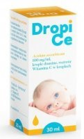 DropiCe 100 mg/ml krople doustne 30 ml