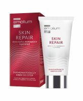 Emolium Skin Repair dermonaprawczy krem do stóp 100 ml
