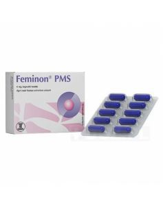 Feminon pms 4 mg x 60 kaps