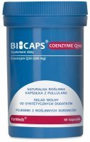 ForMeds Bicaps Coenzyme Q10 x 60 kaps