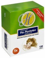Ha-pantoten optimum x 120 tabl