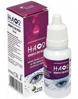 HA02 krople do oczu 10 ml