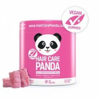 Hair Care Panda żelki z biotyną 300 g