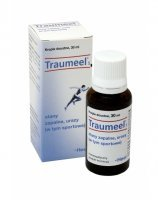 Heel traumeel krople 30 ml