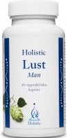 Holistic Lust Man x 60 kaps