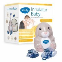 Inhalator Baby Sanity Rabbit
