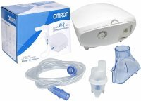 Inhalator OMRON comp air ECO nebulizator kompresorowy