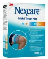 Kompres Nexcare ColdHot Therapy Pack Flexible x 1 szt