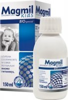 Magmil Bio Special Kids 150 ml