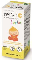 NeoVit C Junior 30 ml