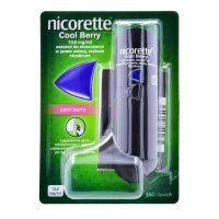 Nicorette Cool Berry 13,6 mg/ml aerozol x 150 dawek