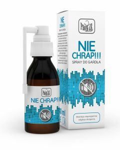 Nie chrap !!! spray do gardła  30 ml