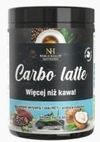 Noble Health Carbo Latte 150 g