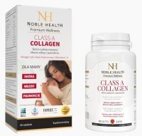 Noble Health Class a Collagen dla mamy x 90 tabl