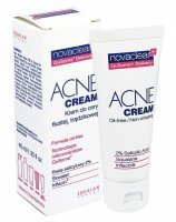Novaclear Acne cream krem do twarzy 40 ml